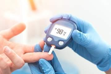 Soins diabétiques